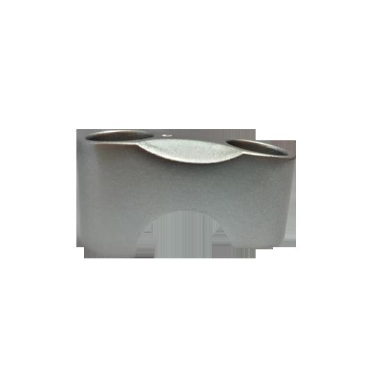 7 holder handle upper grey